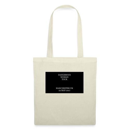 Dangerous Woman Tour Merch - Tote Bag