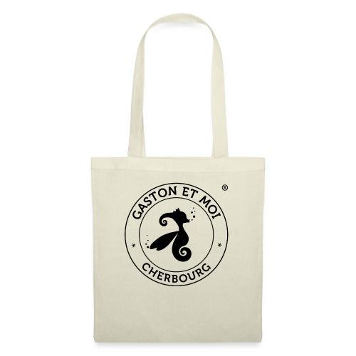 Gaston et Moi Cherbourg - Tote Bag