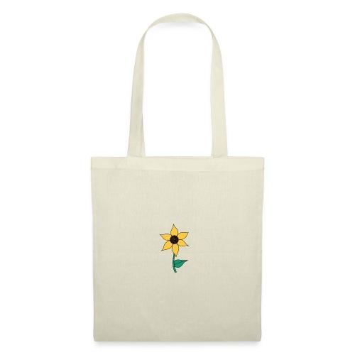 Sunflower - Tas van stof
