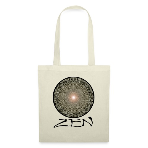 Zen djf - Bolsa de tela