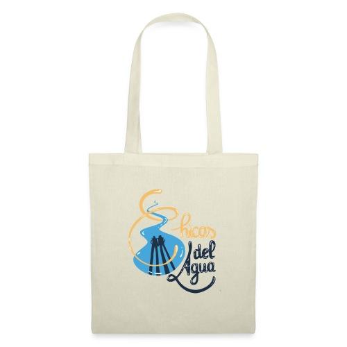 logo chicas del agua - Tote Bag