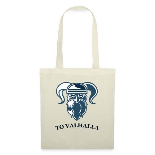 viking valhalla - Tote Bag
