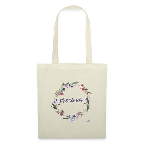 Précieuse - Tote Bag
