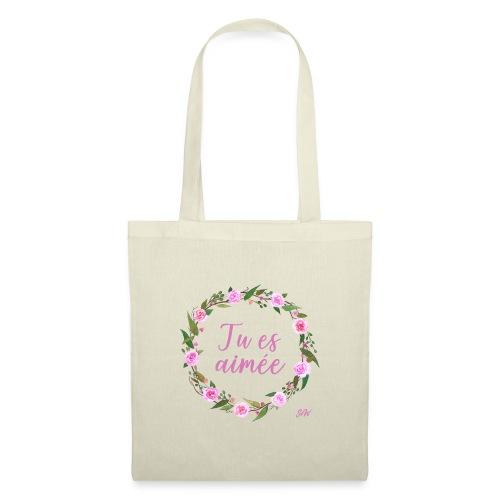 COURONNE4TUesaimeeb - Tote Bag