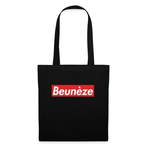 Beunèze - Sac en tissu