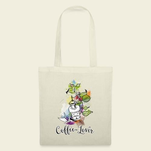 Coffee-Lover - Stoffbeutel