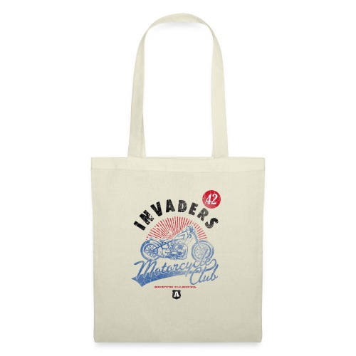 DownloadT-ShirtDesigns-com-2121724 Invaders - Tote Bag
