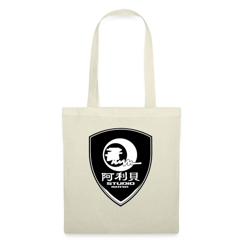 Ecusson BERYA Studio - Tote Bag