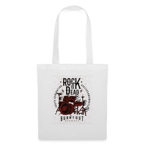 Rock Is Dead - Tas van stof