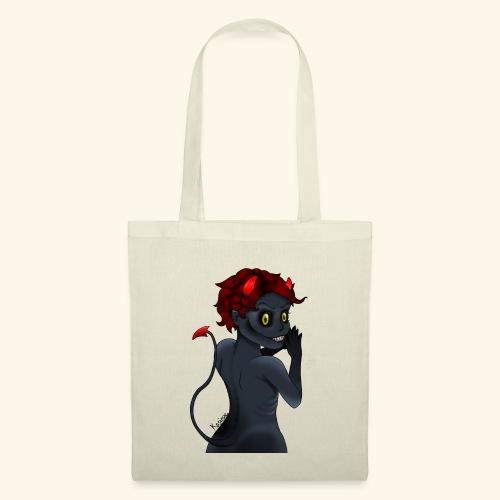 Jeune démon 2 - Tote Bag