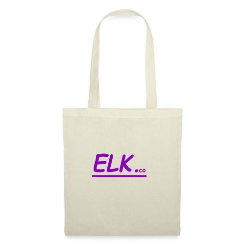 ELK.co - Tas van stof
