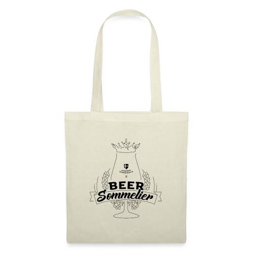 Beer Sommelier Academy Scandinavia - Chalice - Tygväska