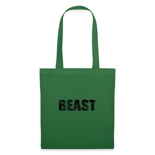 BEAST - Tas van stof