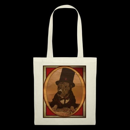 Magician Pitbull - Tote Bag