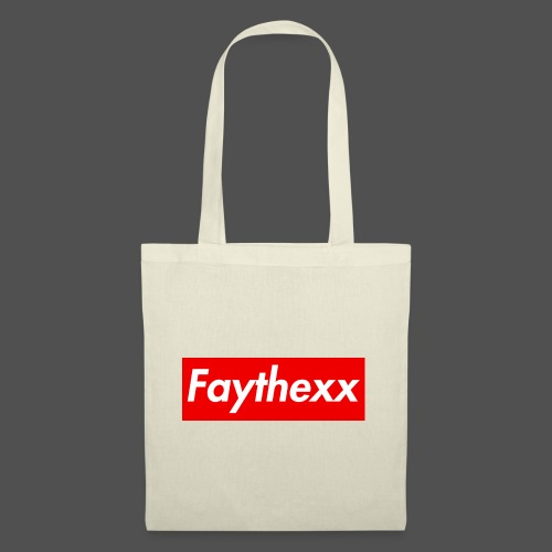 Faythexx Red Style - Tote Bag