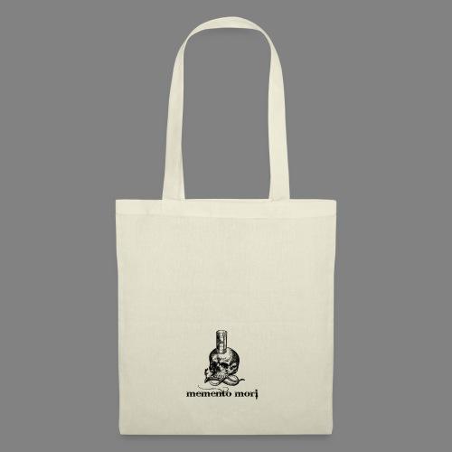 memento mori - Tote Bag