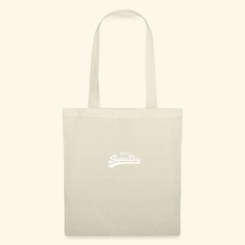 Real Super - Tote Bag