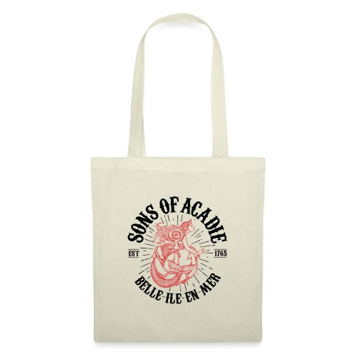 Sons Of Acadie SIRENE - Tote Bag