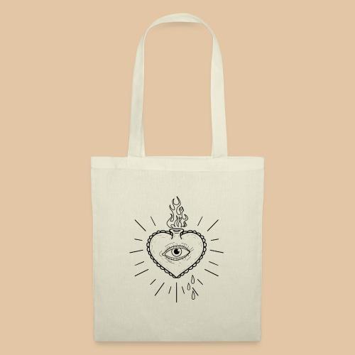 Sacré Coeur - Tote Bag