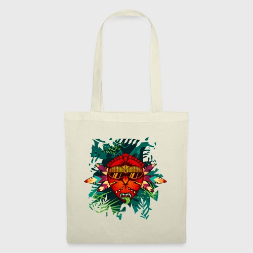 Back to the Roots - Sac en tissu