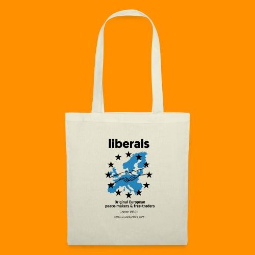 OG european liberals - Tygväska