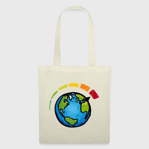 Urgence Climatique - Tote Bag