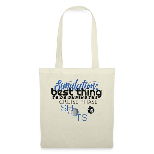Simulation: - Tote Bag