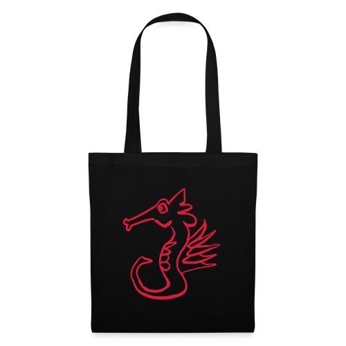 Seahorse - Borsa di stoffa