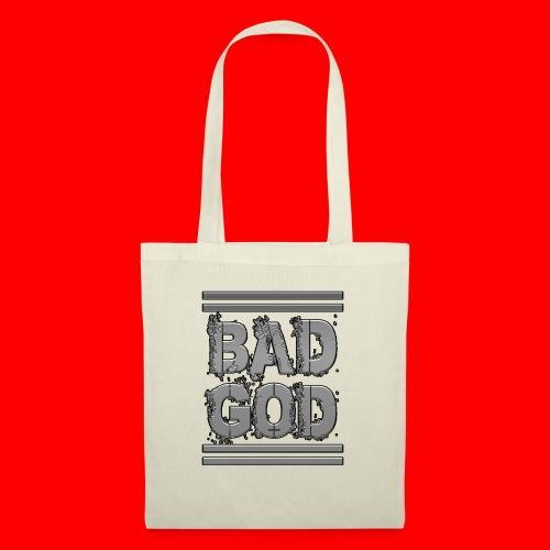BadGod - Tote Bag