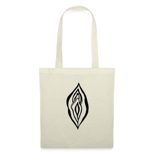 Yoni Empowerment Movement Female Power Feminist - Tote Bag