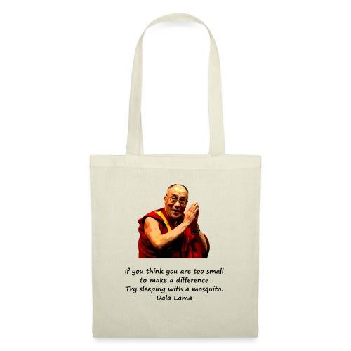 Dala Lama - Tote Bag