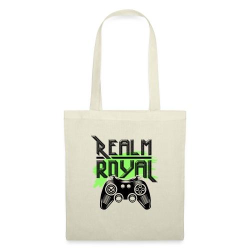 realm - Tote Bag