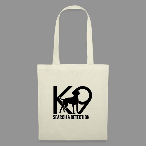 K-9 German Shorthaired Pointer - Tote Bag