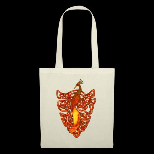 Phoenix - Tote Bag