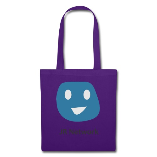 JR Network - Tote Bag