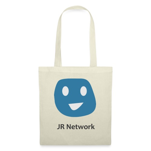 JR Network - Tote Bag