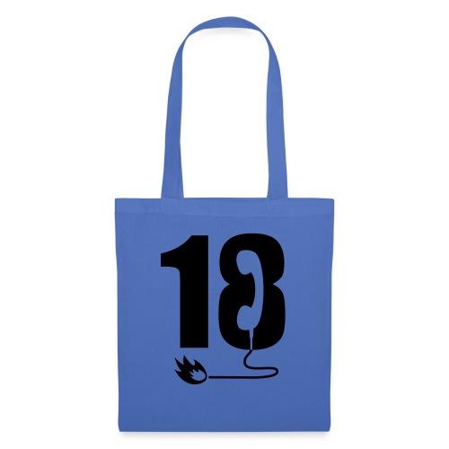 18 - Tote Bag