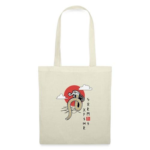 Jormungand - Tote Bag