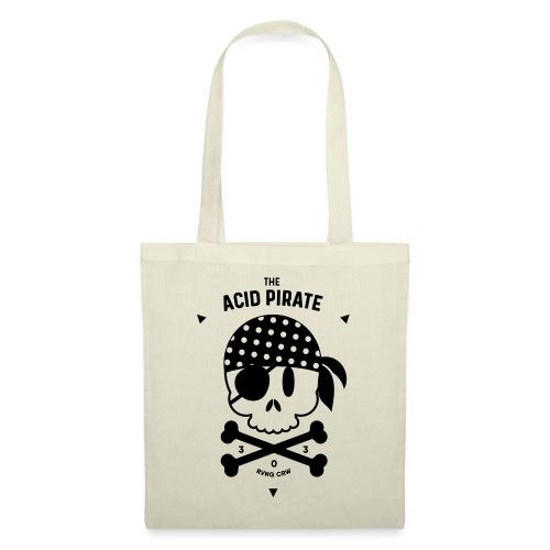 The Acid Pirate III - Tote Bag