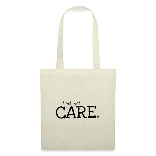 Care - Tote Bag