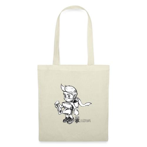 2020 Lockdown Dude - Tote Bag