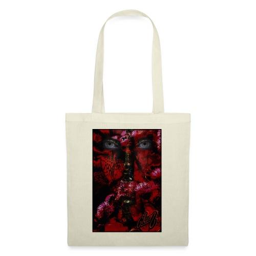 La femme de la nature - Tote Bag