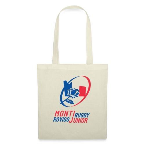 Monti Rugby Rovigo Junior fondo - Borsa di stoffa