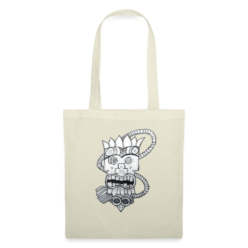 SteamTiki - Tote Bag