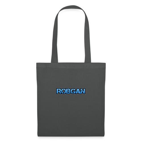 RobGan - Bolsa de tela