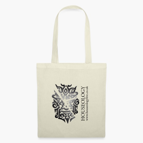 Houseology Original - Fractured - Tote Bag
