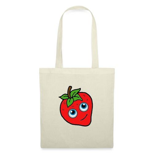 Strawberry - Tote Bag