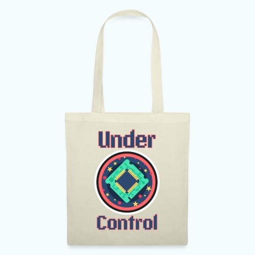 Under control - Tote Bag