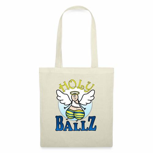 Holy Ballz Charlie - Tote Bag