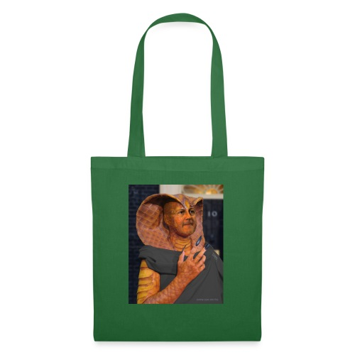 King Cobra - Tote Bag